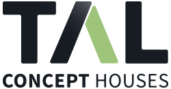 TAL Concept Houses Logo
