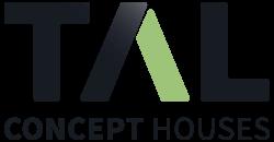 TAL Concept Houses Logo